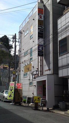 山崎ビルB2階
