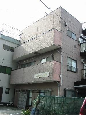 杉村ビル301号室