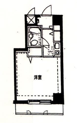 横須賀中央ダイカンプラザシティⅠ
