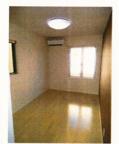 アルバ横須賀Ⅱ-301号室