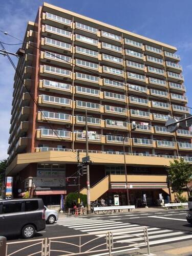 ジュネス横須賀1204号室