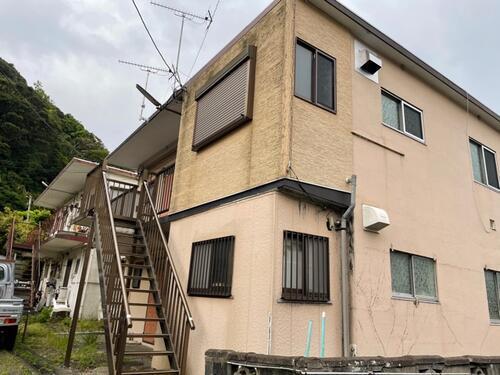 東横マンションA棟201号室
